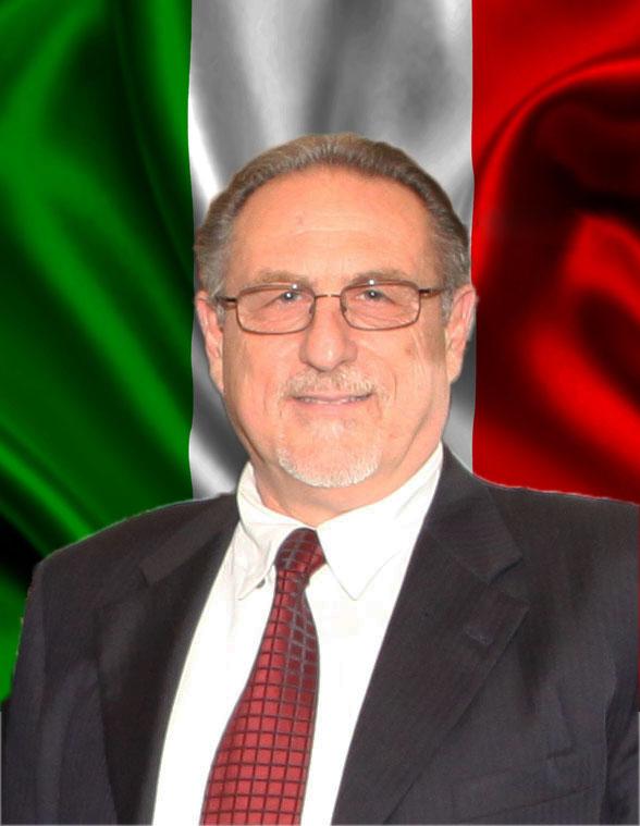 italian flag frank