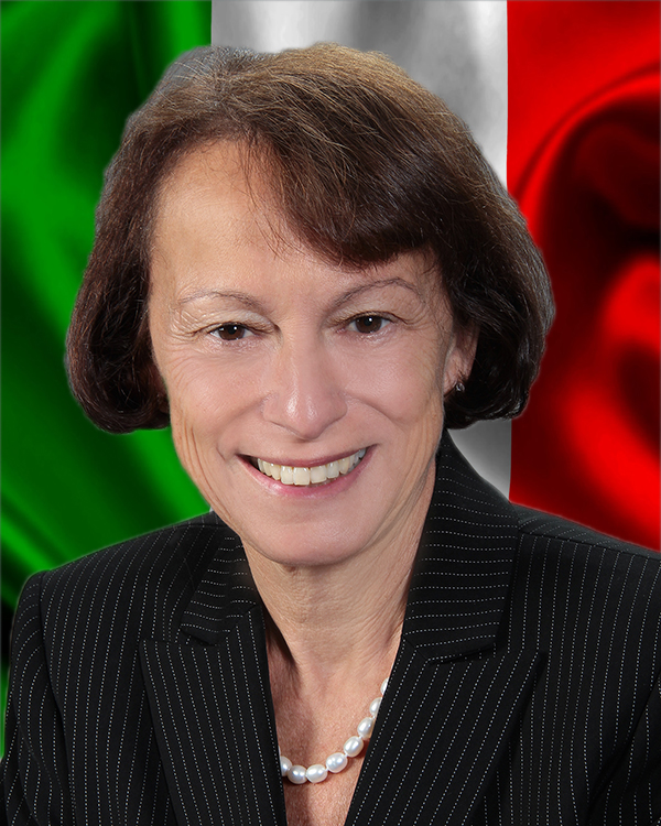 Italian American Foundation Woman of the Year