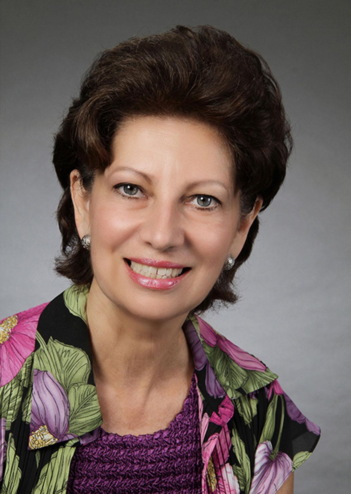 Linda Saccoman