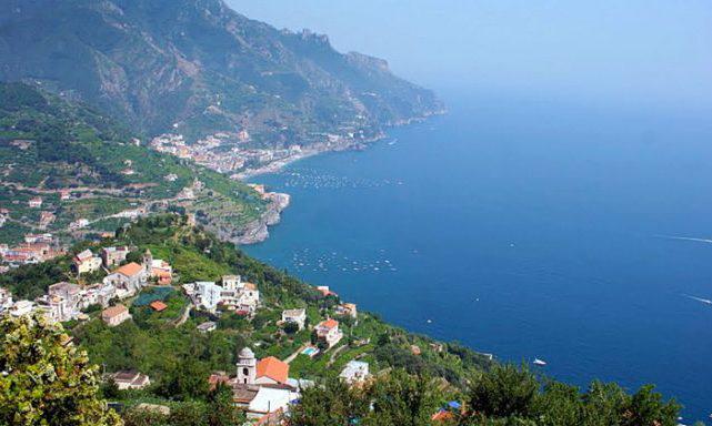 Ravello-Italy