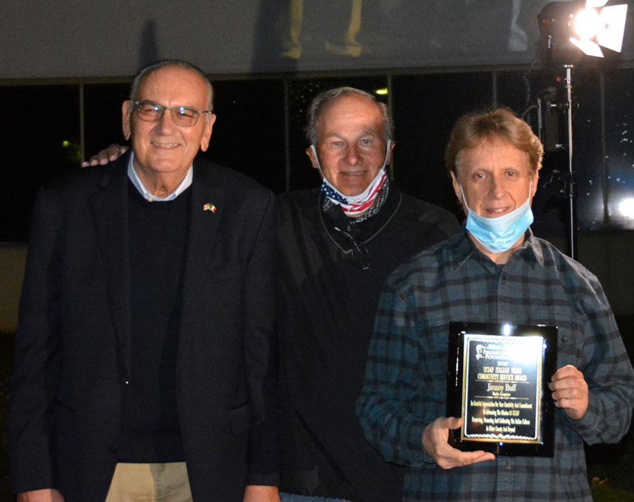 Radio Kingston Award