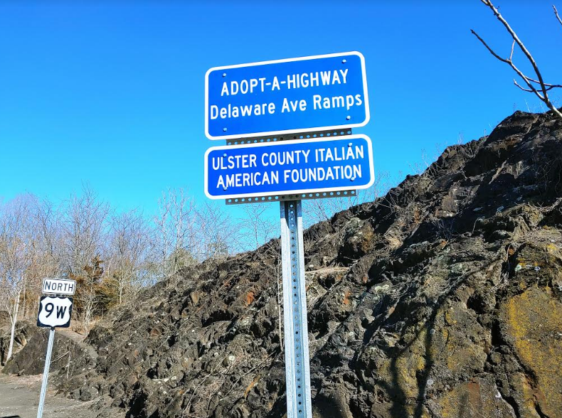UCIAF Adopt a Highway