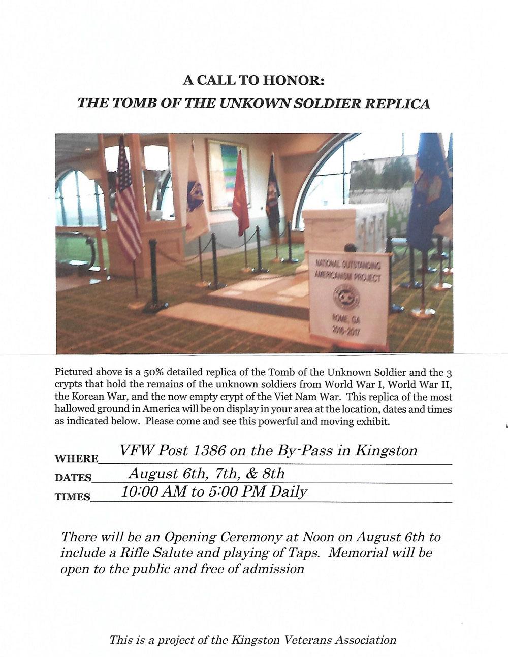 Tomb-Publicity-flier